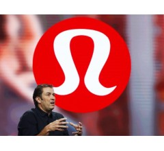 Image for CEO of Lululemon Resigns; Misconduct Cited