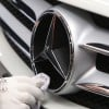 Software May Have Given Daimler Help in Passing Emissions Test