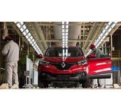 Image for Sources: Nissan and Renault Talking Merger