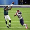 Torrey Smith Traded by Eagles to Panthers