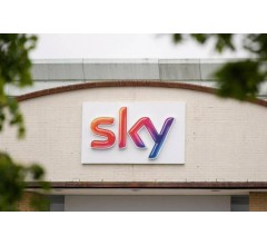 Image for Sky Posts Strong Quarter Prior to Takeover Battle Heating Up