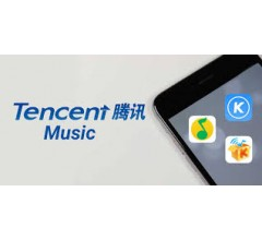 Image for Report: Tencent Music Inching Toward IPO