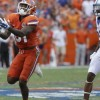 Antonio Callaway Agent Says Receiver Tested Positive for Marijuana