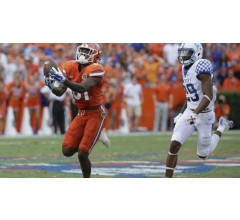 Image for Antonio Callaway Agent Says Receiver Tested Positive for Marijuana
