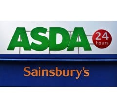 Image for Asda and Sainsbury's Agree to Merger Deal in UK