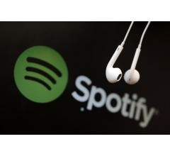 Image for Ups and Downs Warned About by CEO at Spotify Prior to IPO