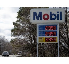 Image for Gas Prices Surge for Memorial Day Weekend