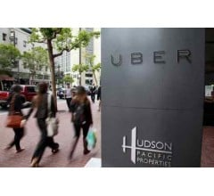 Image for Former Uber Software Engineer Accuses Company of Degrading Conduct