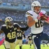 Chargers Lose Hunter Henry for Season Due to ACL Tear