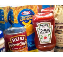 Image for Kraft Heinz Sees Profit Boost Thanks to Price and Tax Change