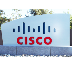 Image for Cisco Posts Earnings That Beat But Stock Drops