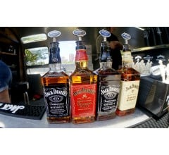 Image for Jack Daniels Maker Worried About Trade War Impact