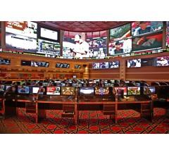 Image for Vegas Golden Knights Loss Saves Las Vegas Sportsbooks