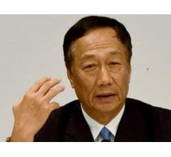 Image for CEO at Assembler of iPhones Opposed to Overtime Caps in China