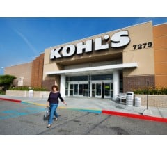 Image for Kohl's Hiring in June for the Holiday Shopping Season