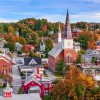 Vermont Willing to Pay $10,000 for People to Move There