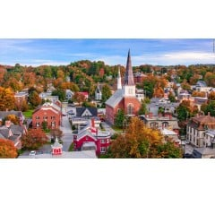 Image for Vermont Willing to Pay $10,000 for People to Move There