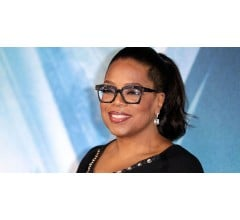 Image for Oprah Winfrey Investing in the Restaurant Business
