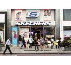 Image for Shares of Skechers Plunge After Miss on Earnings