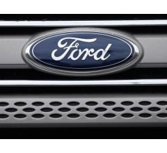 Image for Ford Cuts Profit Forecast for 2018, Sales in China Down