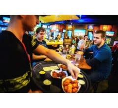 Image for Buffalo Wild Wings May Add Sports Betting