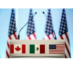 Image for Foreign Automakers Against NAFTA Plan by Trump