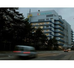Image for Areas of Sandoz U.S. Being Sold by Novartis to Aurobindo in India