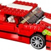 Lego Sports Car and Dinosaurs Drive Recovery for Toymaker