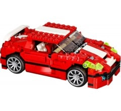 Image for Lego Sports Car and Dinosaurs Drive Recovery for Toymaker