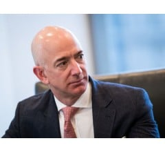 Image for Amazon CEO Jeff Bezos Is Richest Person on Forbes 400