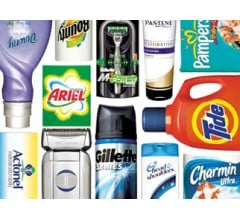 Image for Shares of Proctor & Gamble Surge 8.8% on Sales Increase