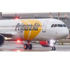 Image for Primera Air Halts Operations Stranding Travelers Across Europe