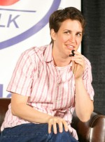 Rachel Maddow Sued Over 'Russian Propaganda' Comment