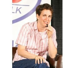 Image for Rachel Maddow Sued Over 'Russian Propaganda' Comment