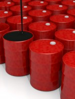 U.S. Briefly Topped Saudi Arabia In Oil Exports