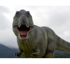 Image for Study Says Asteroid Responsible For Dinosaurs Extinction