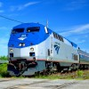 Amtrak Records Record Ridership Year