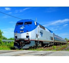 Image for Amtrak Records Record Ridership Year