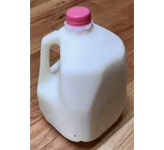 Image for U.S. Milk Industry Is In Trouble
