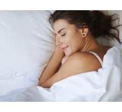 Image for More Deep Sleep Could Help Reduce Alzheimer's Risk