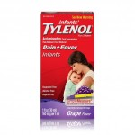 Claims Being Submitted In Infants' Tylenol Settlement