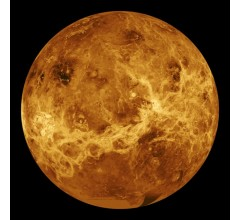 Image for Venus May Host Active Volcanoes