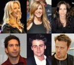 'Friends' Stars Set For Reunion Special