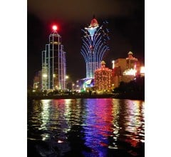 Image for Macau Casinos To Reopen This Week