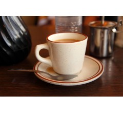 Image for Drinking Coffee Might Reduce Early Death Risk
