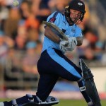 Adam Lyth smashes highest score in English T20