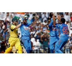 Image for India-Australia ODI tickets at Eden Gardens to cost more after GST impose