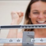 Hop on to the weighing scale daily to accelerate your weight loss process!