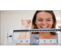 Image for Hop on to the weighing scale daily to accelerate your weight loss process!