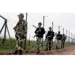 Image for Why are Indian soldiers victimised by depression, suicides? BSF turns counselor